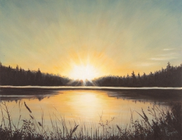 Algonquin Sun
