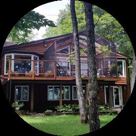 Rita's Cottage